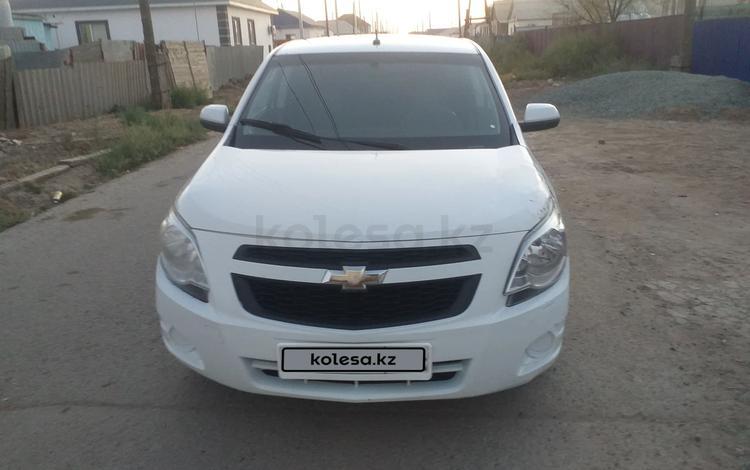 Chevrolet Cobalt 2013 года за 1 650 000 тг. в Атырау