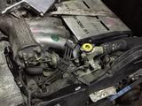 Двигатель 2 mz за 1 400 тг. в Семей
