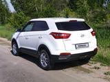Hyundai Creta 2019 года за 7 500 000 тг. в Костанай – фото 5