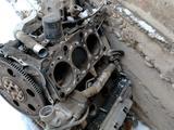 Мотор от таеты камри 30, 3 куб за 100 000 тг. в Шымкент – фото 3