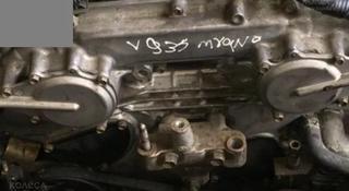 Двигатель Infiniti g35 за 320 000 тг. в Алматы