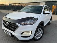 Hyundai Tucson 2021 года за 12 999 777 тг. в Караганда