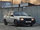ВАЗ (Lada) 2109 (хэтчбек) 2004 года за 800 000 тг. в Алматы – фото 5