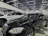 Mercedes-Benz S 350 2010 года за 10 000 000 тг. в Шымкент