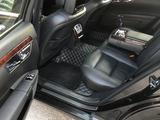 Mercedes-Benz S 350 2010 года за 10 000 000 тг. в Шымкент – фото 4