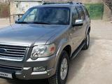 Ford Explorer 2008 года за 6 100 000 тг. в Актау – фото 3