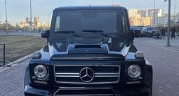 Mercedes-Benz G 500 2002 года за 12 000 000 тг. в Нур-Султан (Астана) – фото 3