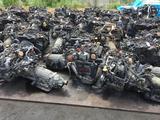 Двигатель Привозное из Японии 2.5 2.0 за 460 000 тг. в Алматы – фото 3