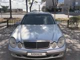 Mercedes-Benz E 200 2005 года за 3 500 000 тг. в Актау