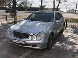 Mercedes-Benz E 200 2005 года за 3 500 000 тг. в Актау – фото 2