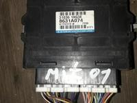 Блок управления коробкой передач Mitsubishi Outlnder за 30 000 тг. в Нур-Султан (Астана)