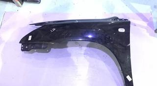 Крыло переднее левое Lexus RX330.53812-48090 за 32 900 тг. в Алматы