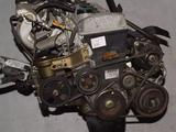 Двигатель б/у контрактный toyota 4a-FE FF трамб за 330 000 тг. в Челябинск – фото 3