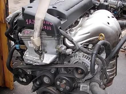 Двигатель на rav4 2000-2006г, camru 40 за 390 000 тг. в Нур-Султан (Астана)