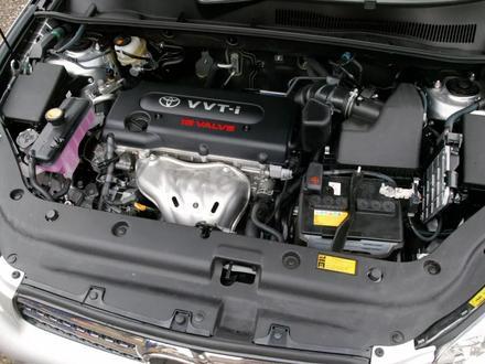 Двигатель на rav4 2000-2006г, camru 40 за 390 000 тг. в Нур-Султан (Астана) – фото 2