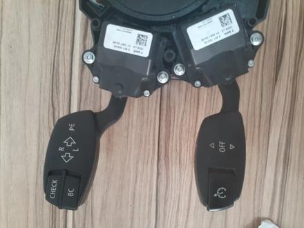 Перключатель поворотов на БМВ е60 за 45 000 тг. в Караганда – фото 3