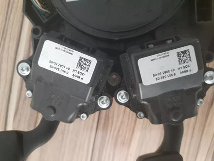 Перключатель поворотов на БМВ е60 за 45 000 тг. в Караганда – фото 7