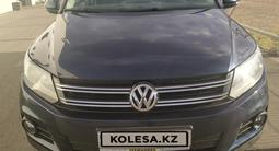 Volkswagen Tiguan 2014 года за 6 350 000 тг. в Нур-Султан (Астана)