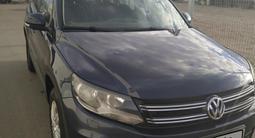 Volkswagen Tiguan 2014 года за 6 350 000 тг. в Нур-Султан (Астана) – фото 2