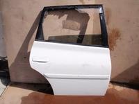 На Тойоту Опа Opa ZCT10, 2000-2005 гв — дверь задняя… за 45 000 тг. в Алматы