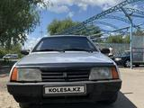 ВАЗ (Lada) 21099 (седан) 2002 года за 900 000 тг. в Павлодар