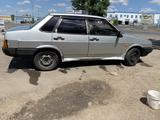 ВАЗ (Lada) 21099 (седан) 2002 года за 900 000 тг. в Павлодар – фото 5