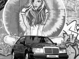 Mercedes-Benz CE 300 1991 года за 1 800 000 тг. в Алматы – фото 2