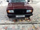 ВАЗ (Lada) 2107 2007 года за 700 000 тг. в Шымкент