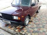 ВАЗ (Lada) 2107 2007 года за 700 000 тг. в Шымкент – фото 2