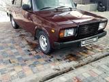 ВАЗ (Lada) 2107 2007 года за 700 000 тг. в Шымкент – фото 5