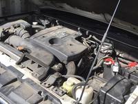 Двигатель 4м41 за 1 800 тг. в Костанай