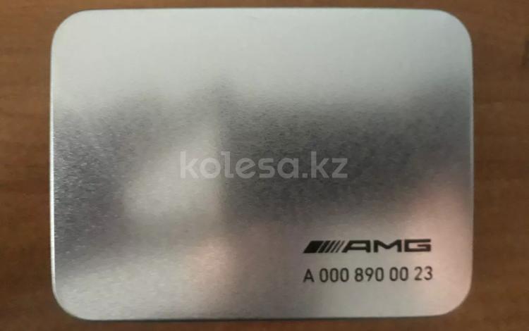 Задняя крышка ключа AMG на мерседес 221, 212, 204, 463 за 20 000 тг. в Караганда