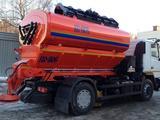 МАЗ  Комбинированная машина КО-806-20 2021 года в Нур-Султан (Астана) – фото 3