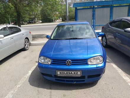 Volkswagen Golf 1999 года за 2 500 000 тг. в Семей – фото 6