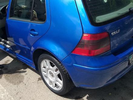 Volkswagen Golf 1999 года за 2 500 000 тг. в Семей – фото 7