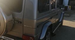 Mercedes-Benz G 500 2004 года за 12 000 000 тг. в Актобе – фото 2