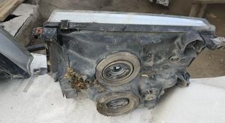 Капот бампер передний задний багажник фара передняя за 40 000 тг. в Нур-Султан (Астана)