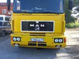 MAN  MAN19.362 1988 года за 6 500 000 тг. в Кызылорда – фото 2