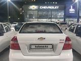 Chevrolet Nexia 2021 года за 3 750 000 тг. в Нур-Султан (Астана)
