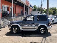 Mitsubishi Pajero 1993 года за 2 700 000 тг. в Шымкент