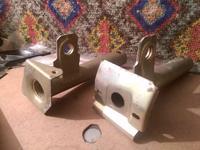 Кронштейны бамперов ВАЗ 2104 за 500 тг. в Алматы