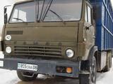 КамАЗ  53212 1990 года за 7 000 000 тг. в Тараз – фото 4