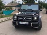Mercedes-Benz G 350 2014 года за 33 500 000 тг. в Алматы