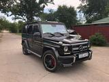 Mercedes-Benz G 350 2014 года за 33 500 000 тг. в Алматы – фото 5