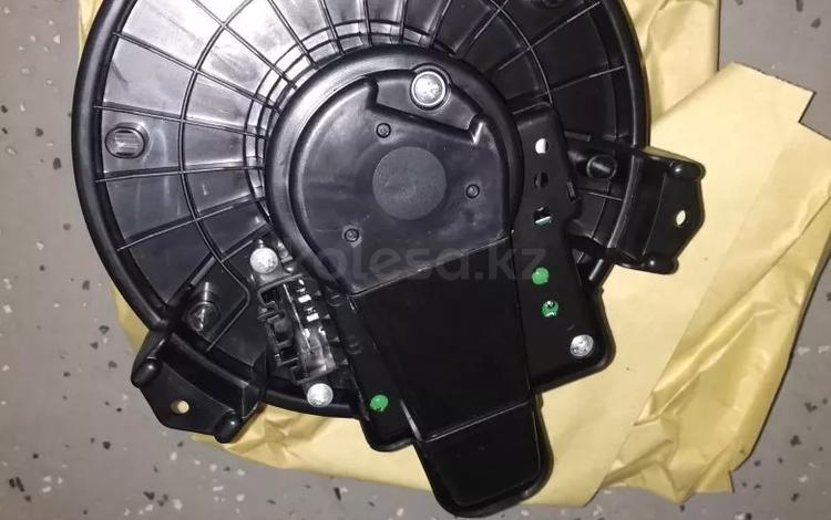 Моторчик печки за 33 000 тг. в Алматы
