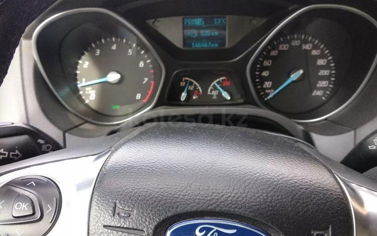 Ford Focus 2013 года за 2 600 000 тг. в Алматы