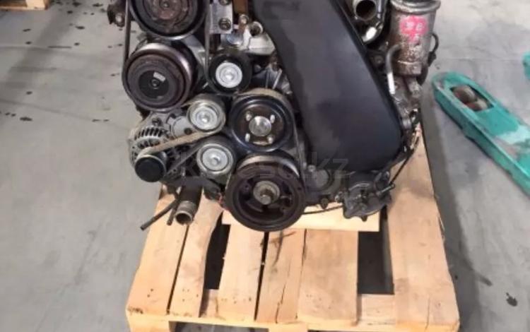Двигатель 1kd за 100 тг. в Алматы