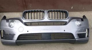 Бампер передний BMW X5 F15 в сборе за 225 000 тг. в Алматы