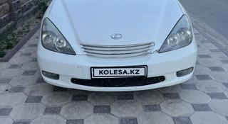 Lexus ES 300 2002 года за 4 600 000 тг. в Тараз