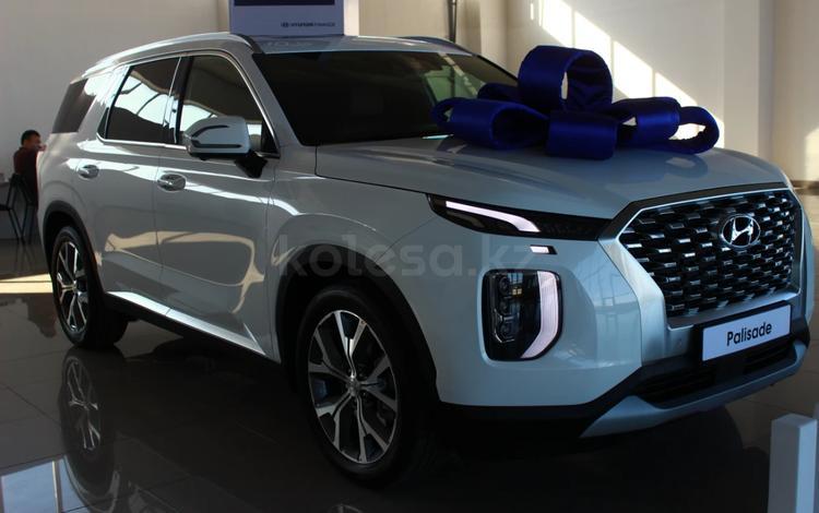Hyundai Palisade 2021 года за 20 390 000 тг. в Тараз